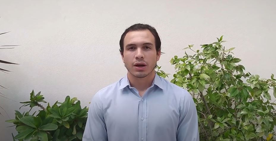 Juan Carlos Trujillo -