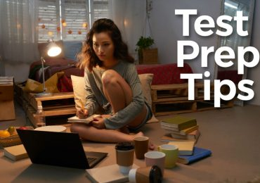 Four easy ways to prepare for the ACT test